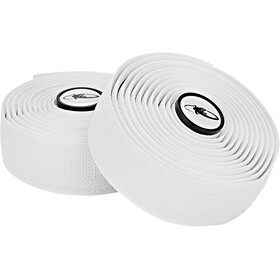 Lizard Skins DSP Handlebar Tape 2,5mm, white
